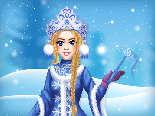Snegurochka Russian Ice Princess thumbnail
