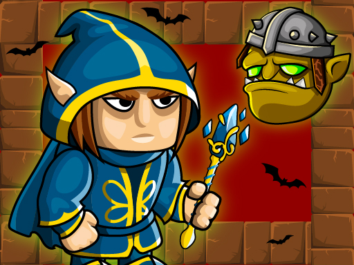 Orc Hunter Halloween thumbnail