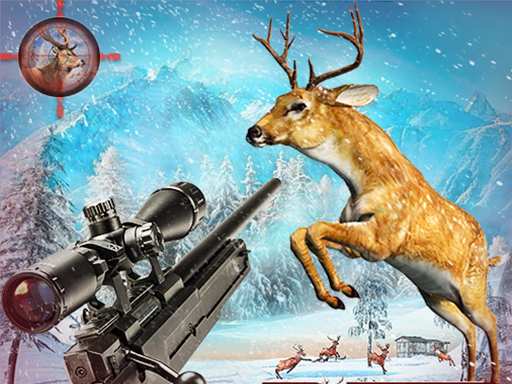 Deer Hunting Sniper Shooting thumbnail