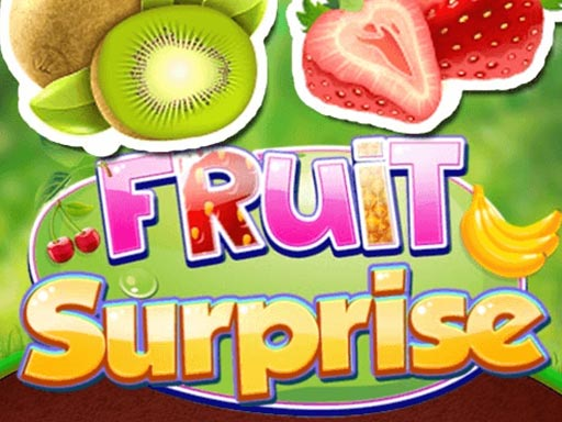 Fruit Surprise thumbnail