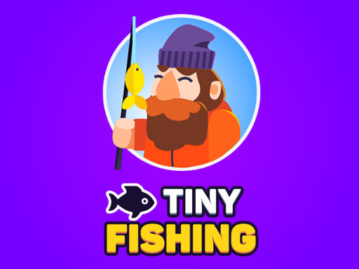 Tiny Fishing thumbnail
