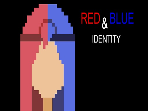 Red And Blue Identity thumbnail