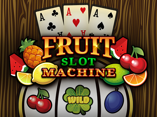 Fruit Slot Machine thumbnail