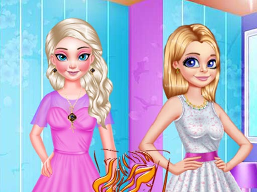 BFF Summer Fashion thumbnail