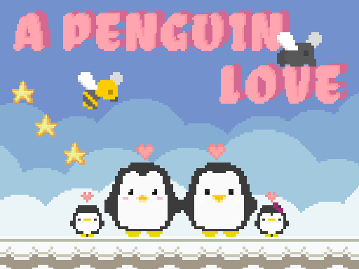Thumbnail of A Penguin Love