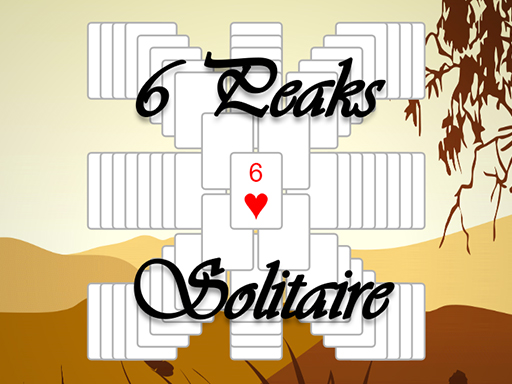 6 Peaks Solitaire thumbnail