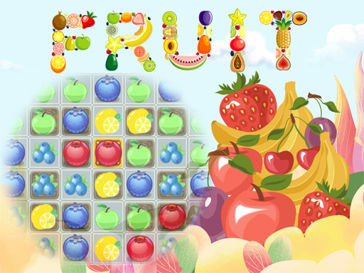 Fruit Match 3 thumbnail