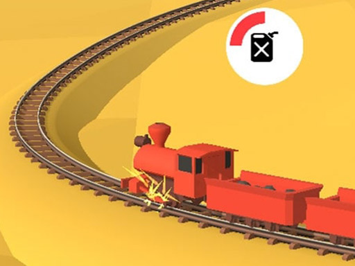 Off The Rails 3D thumbnail