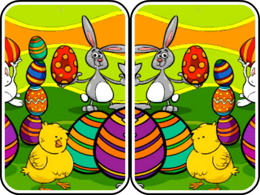 Easter Differences thumbnail