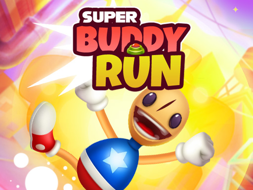 Super Buddy Run thumbnail