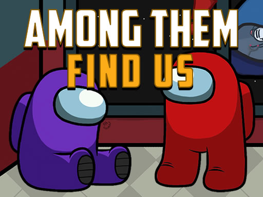 Among Them Find Us thumbnail