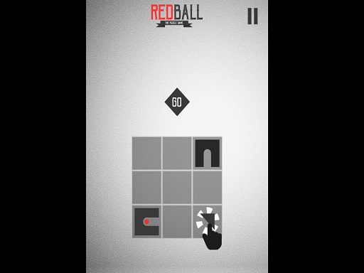 Red Ball Puzzle thumbnail