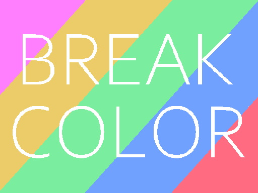 Break color thumbnail