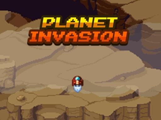 Thumbnail for Planet Invasion
