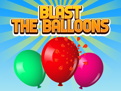 Blast The Balloons thumbnail