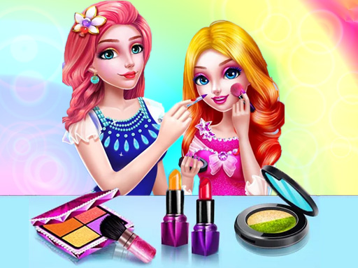 Princess Makeup Salon thumbnail
