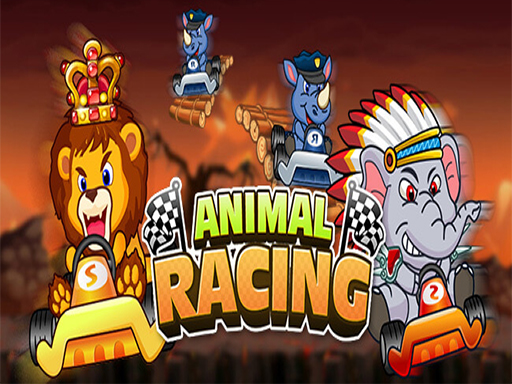 Animal Go Racing thumbnail