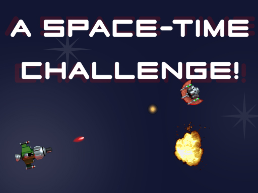 A Space Time Challenge! thumbnail