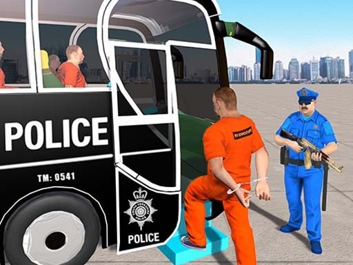 US Police Prisoner Transport thumbnail