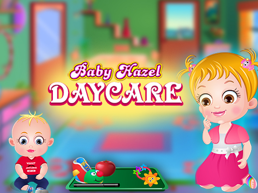 Thumbnail of Baby Hazel Daycare