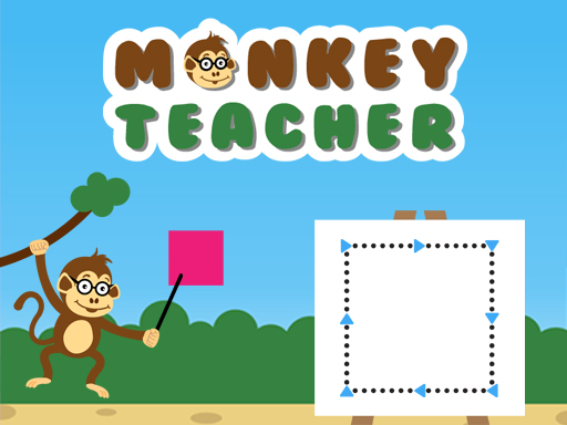Monkey Teacher thumbnail