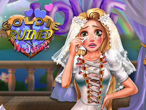 Goldie Ruined Wedding thumbnail