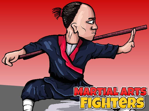 Martial Arts Fighters thumbnail