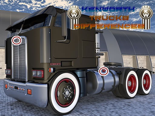 Kenworth Trucks Differences thumbnail