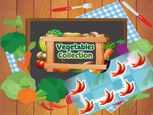 Vegetables Collection thumbnail