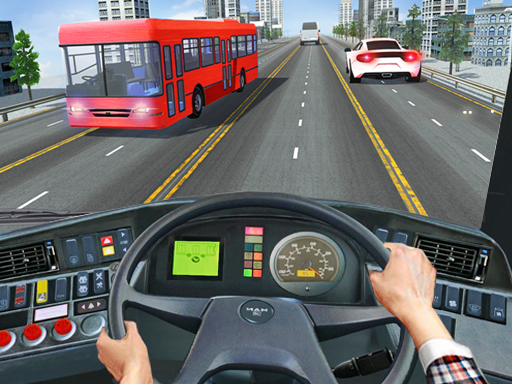 Thumbnail of Intercity Bus Driver 3D