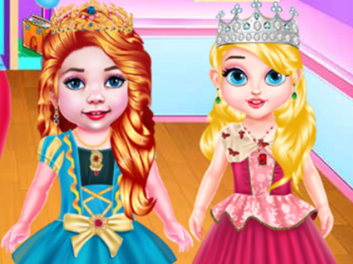 Thumbnail of Baby Taylor Princess Cosplay Party