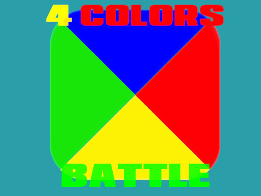 4 Colors Battle thumbnail
