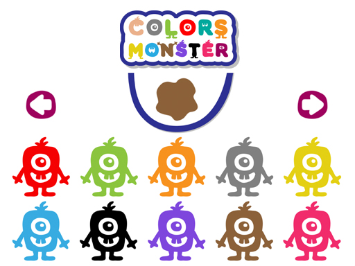 Colors Monster thumbnail