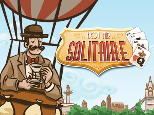 Hot Air Solitaire thumbnail