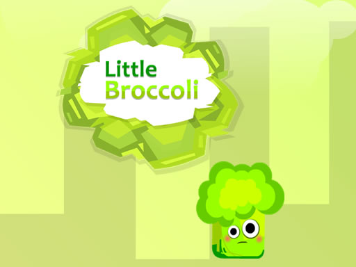 Kids Little Broccoli thumbnail