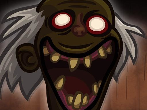 TrollFace Quest: Horror 3 thumbnail