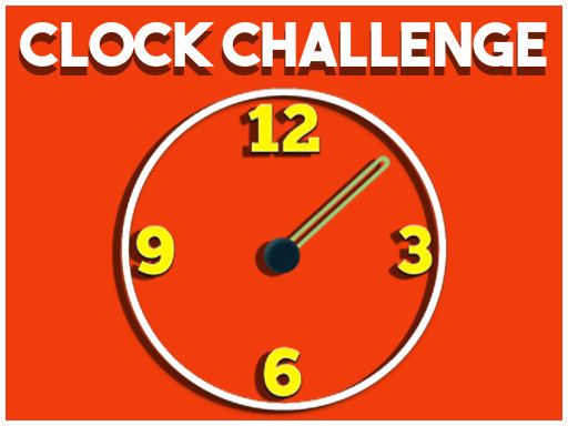 Thumbnail for Clock Challenge