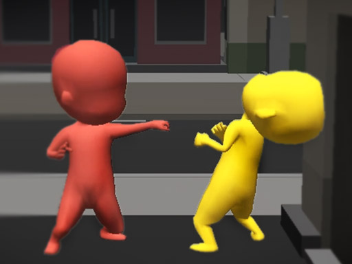 Stickman Fights thumbnail
