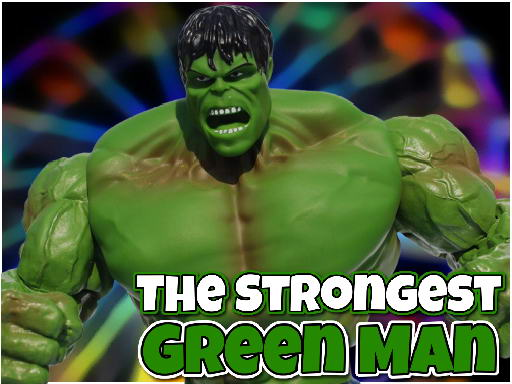 Thumbnail of The Strongest Green Man