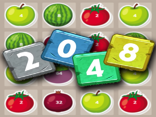 2048 Fruits thumbnail