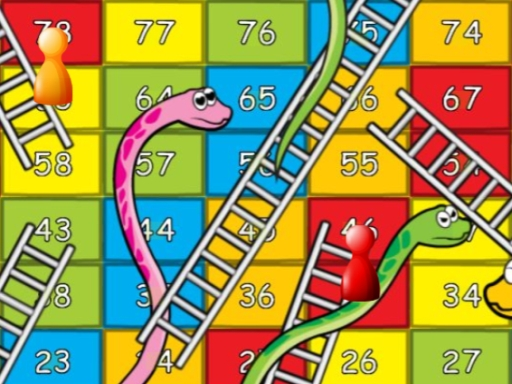 Thumbnail of Lof Snakes and Ladders