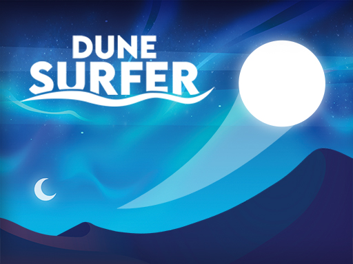 Thumbnail for Dune Surfer