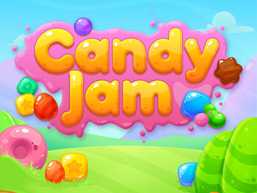 Thumbnail for Candy Jam