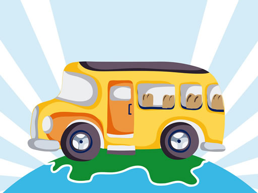Thumbnail for School Bus Difference