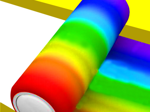 Thumbnail of Color Roller 3D