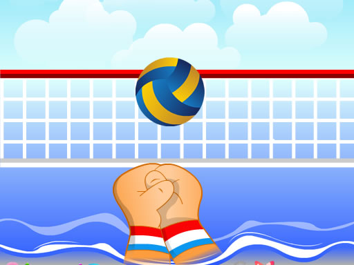 Volley ball thumbnail