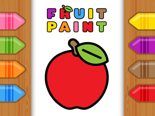 Fruit Paint thumbnail