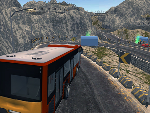 Bus Mountain Drive thumbnail