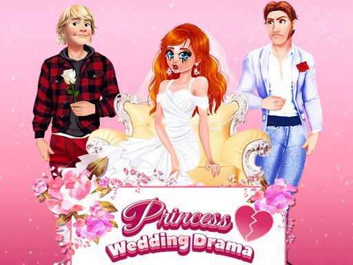 Princess Wedding Drama thumbnail
