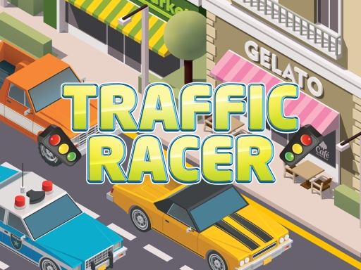 Traffic Racer thumbnail